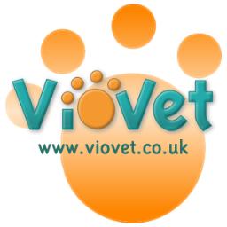 Viovet logo