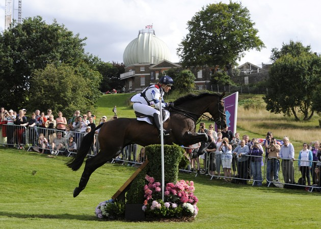 16 pearls of wisdom from top British rider Tina Cook
