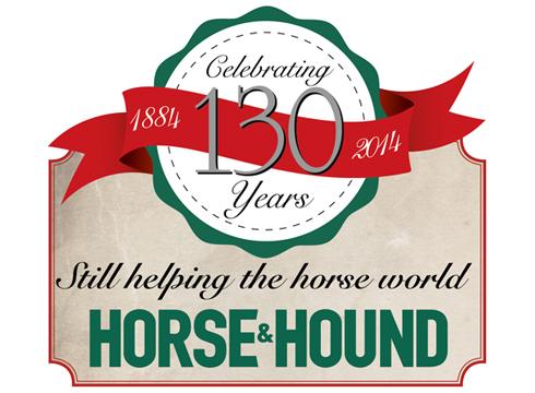 130th anniversary logo