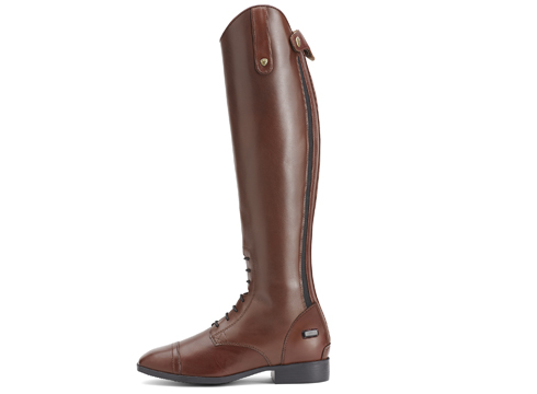 Long riding boot from Ariat - Horse & Hound