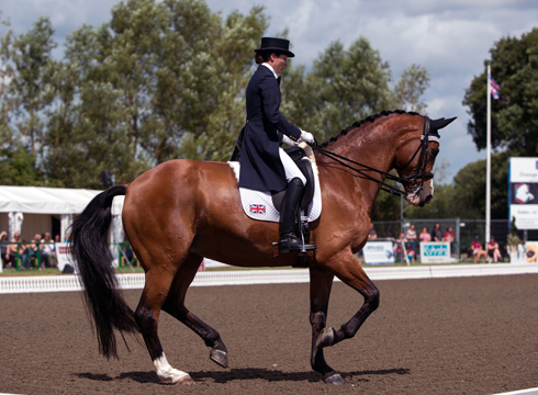 FEI Nations Cup Dressage
