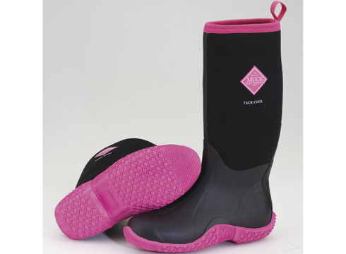 New muck boots from Belstane - Horse &amp Hound