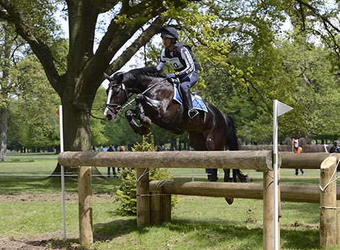 rotational falls in horses A top horse rider has died after suffering a heart attack while taking part in an international equestrian event in the south west jordan mcdonald, 30, who was based in leicestershire but.