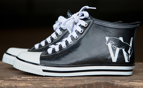 Brogini Boot Black