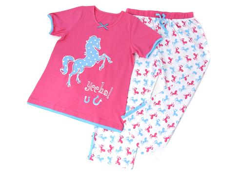Children s pyjamas for summer - Horse   Hound 45a56e0d6
