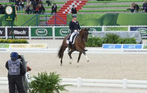 Pictures from the World Equestrian Games