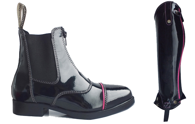Brogini-Boot