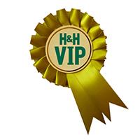 Horse & Hound VIP club