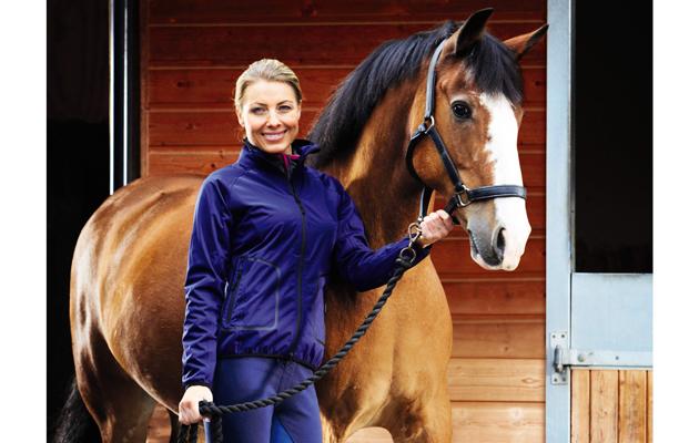 Aldi Launches Winter Equestrian Range Horse Amp Hound