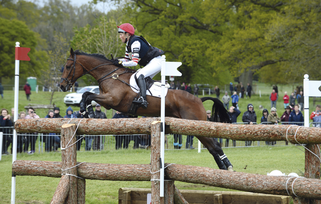 Celebrating top 10 british bred event horses horse hound for Dujardin willy