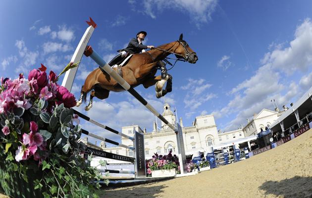 Showjumping at Olympics