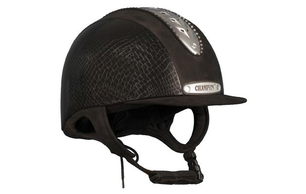 eye-catching riding hat