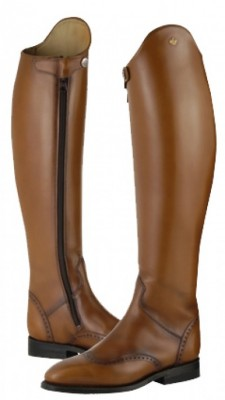 long leather riding boots Horse