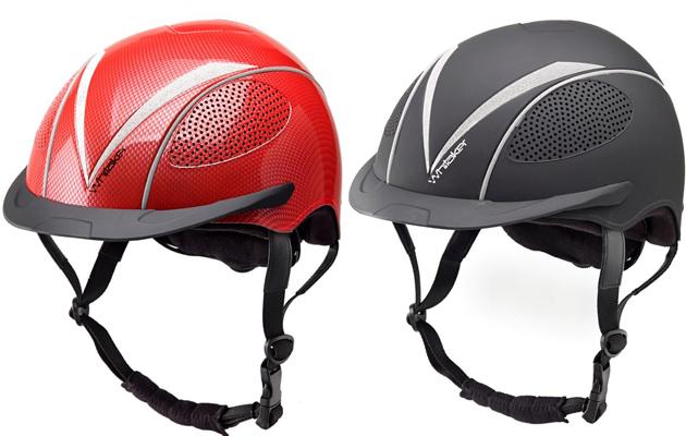 Red-and-Black-Helmet