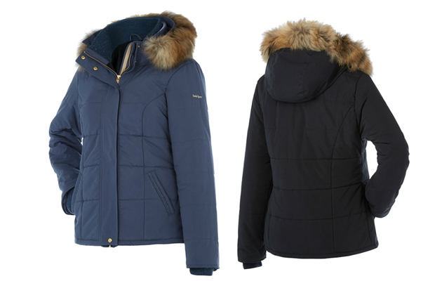 19 of the best ladies' winter jackets - Horse & Hound