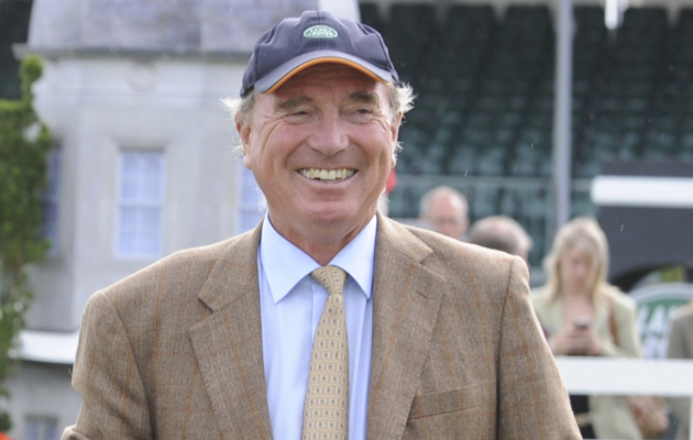 Mark Phillips: We Brits can't afford such largesse *H&H VIP*