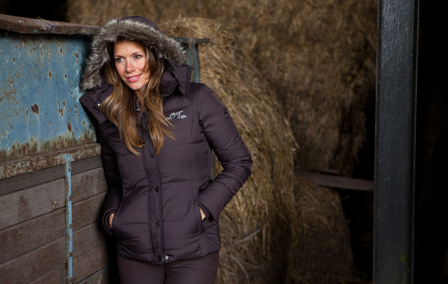 Best ladies winter jackets you'll want this season: Horse & Hound