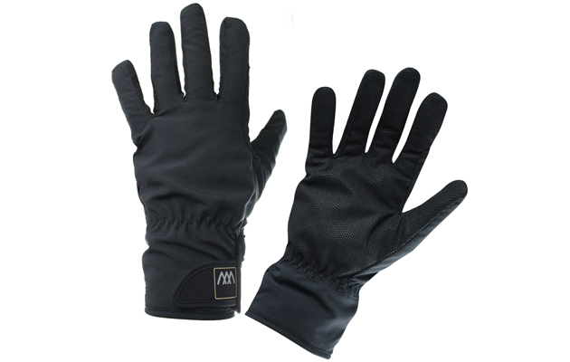 This Waterproof Riding Glove Features A Breathable Membrane With Thermal Inner Lining The Has An Extra Long Cuff For Added Warmth And Is