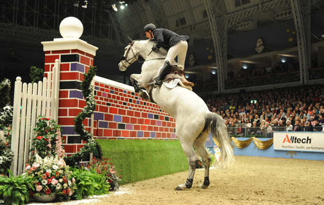 The Cottesmore Leap And 11 More Of The World S Biggest