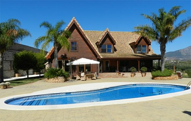373 Villas and detached houses for sale in Spain - EREN