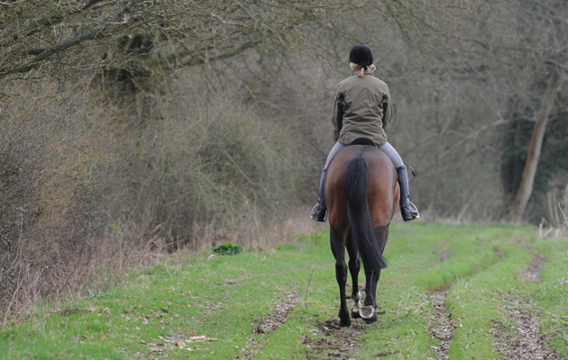 Apps for horse riders to help you make the most of your horse time