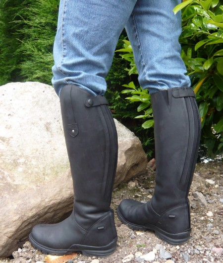 Best Winter Riding Boots For Every Horse Rider Horse Amp Hound