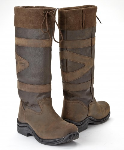 Best winter riding boots for every