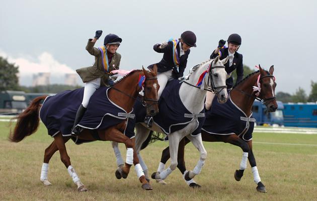 Pony Club Championships 2018