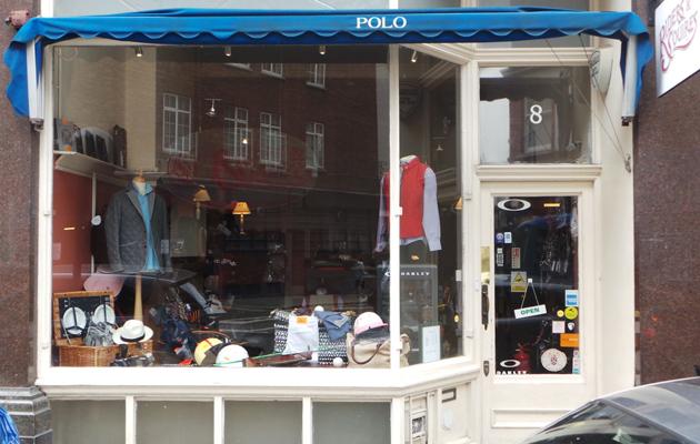 Horseback riding clothing stores