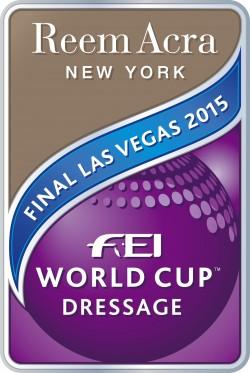 World Cup Dressage Final