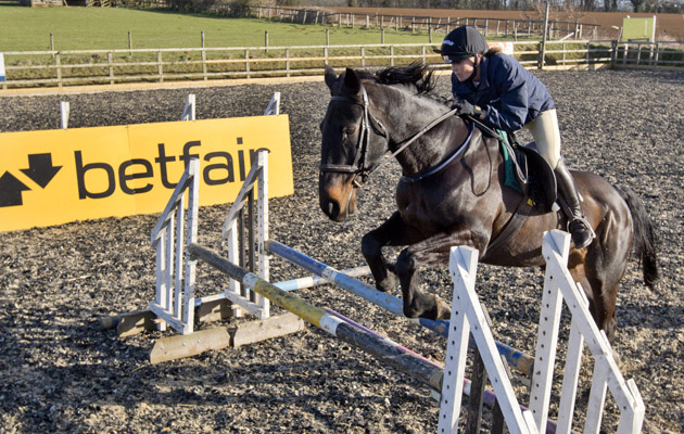 Victoria Pendleton moves a step closer to her racing dream [VIDEO]