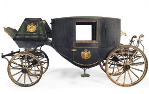 christies carriage