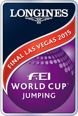 World Cup show jumping finals