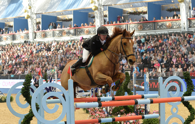 Bbc Confirmed To Cover Olympia Until 2019 Horse Amp Hound