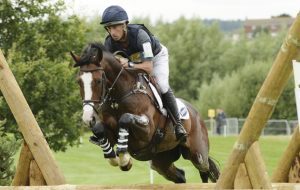 tim price on wesko 2nd CIC*** hartpury collage 9-8-14