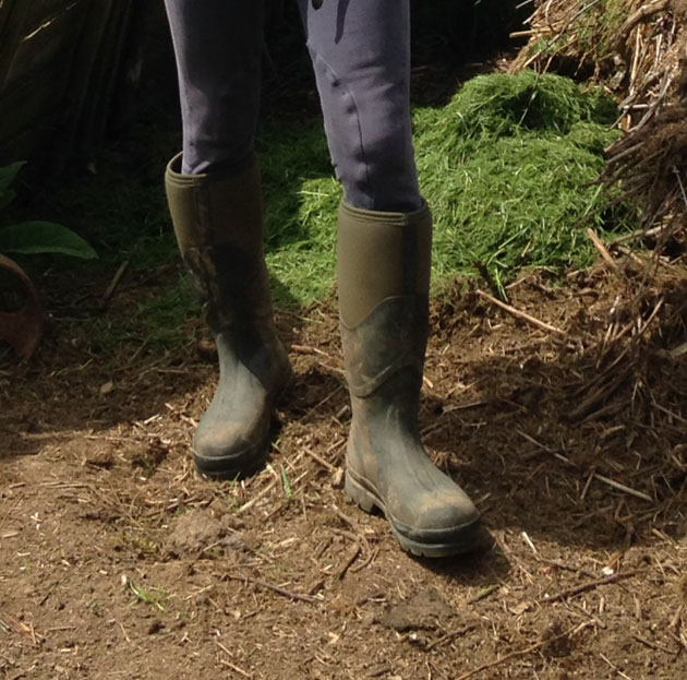 The Muck Boot Co Chore 2k All Purpose Farm And Work Boot