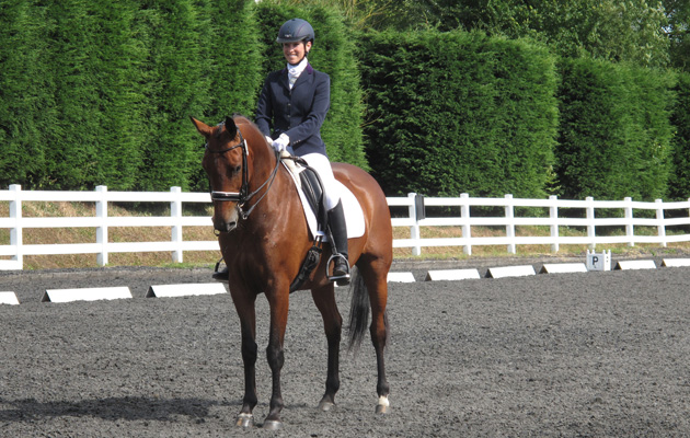 British Dressage launches new competition structure