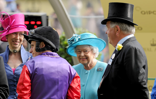 How to watch Royal Ascot 2018 on TV
