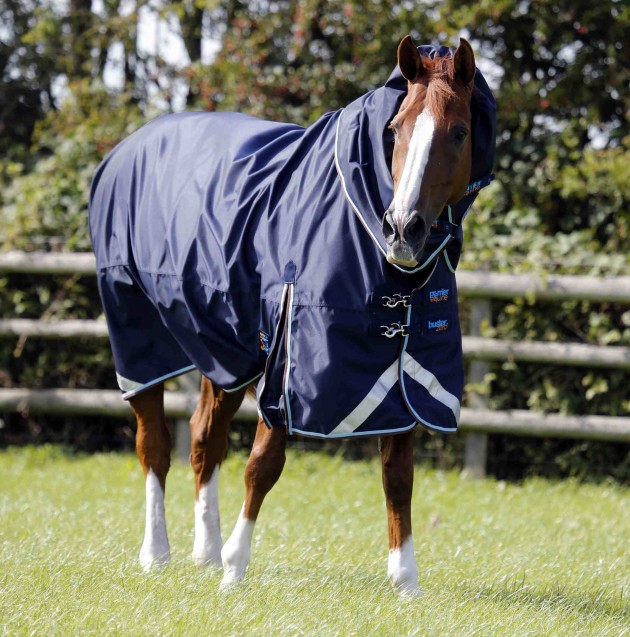 6 No-fill Turnout Rugs Ideal For The Changeable British
