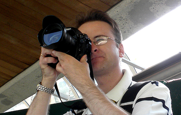 Peter Nixon photographer