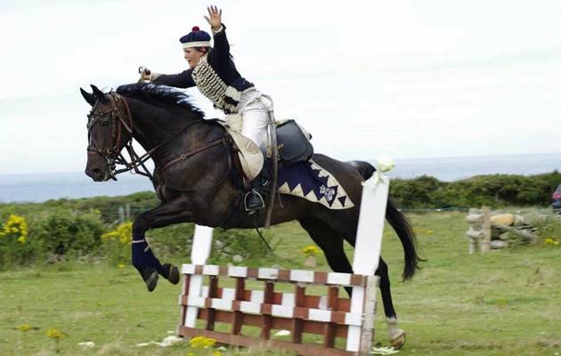 Equestrian dating websites