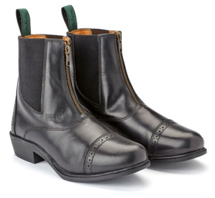 14 short leather riding boots for all occasions - Horse & Hound