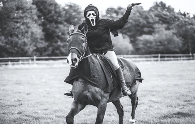 Scream-Halloween-Costume