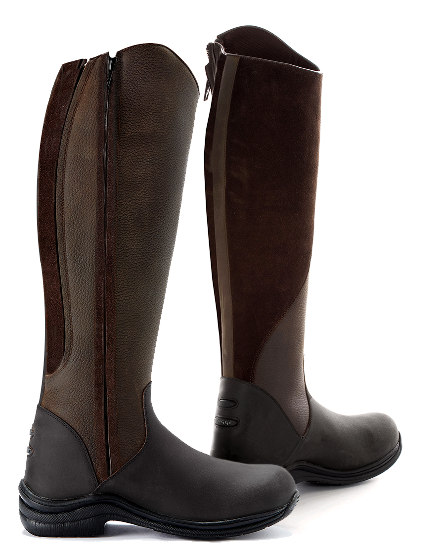 13 of the best long leather riding boots Horse & Hound