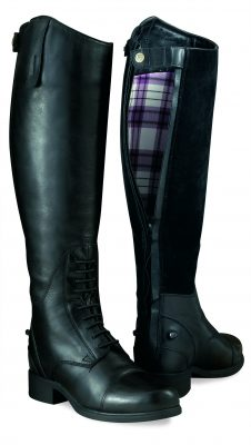Brogini Luxury Riding Boots |