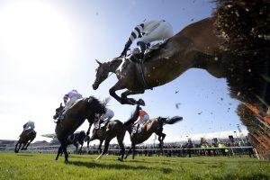Generic racing image 2015