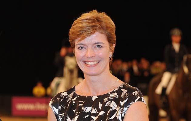 Lucy Higginson