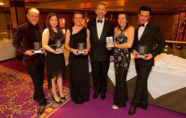 Haddon Training Grooms Awards (1)
