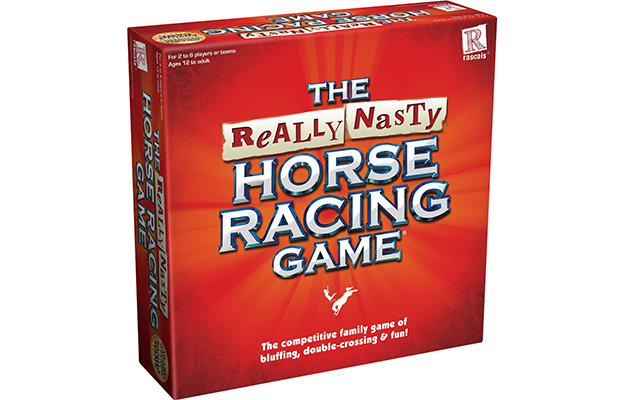 The Really Nasty Horseracing Games