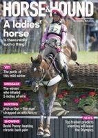 Horse & Hound cover